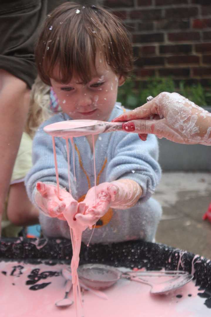 Messy Play   Gloop